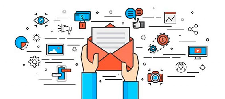 e-mail marketing para corretores