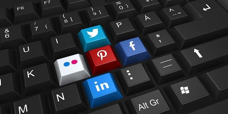integrar redes sociais
